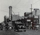 Terminal Theater circa 1929