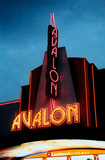 Avalon Cinema Centre