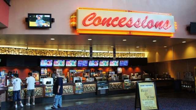 Regal Pointe Orlando Stadium 20 & IMAX
