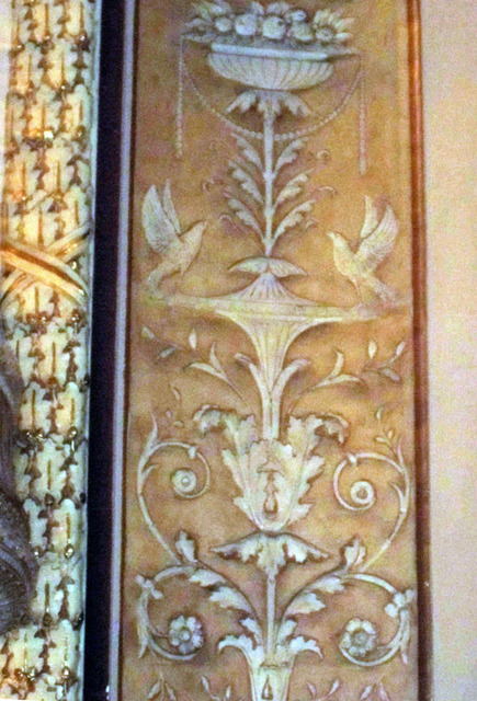 Palace Theatre (Cleveland) - Ornamental Detail