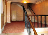 Palace Theatre (Cleveland) - Stairway to Upper Balcony