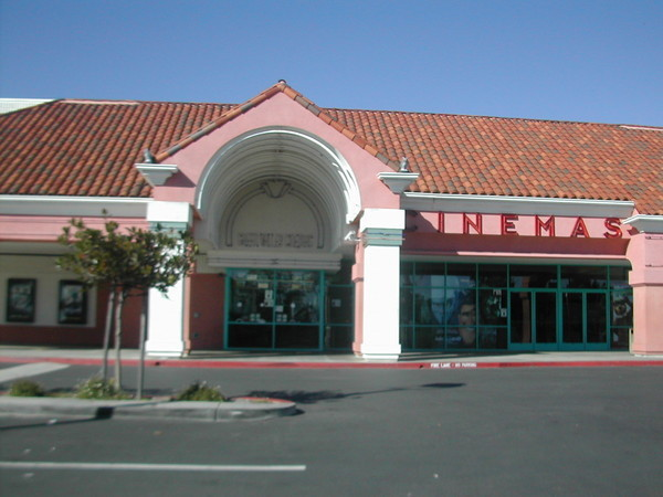 Green Valley Cinema