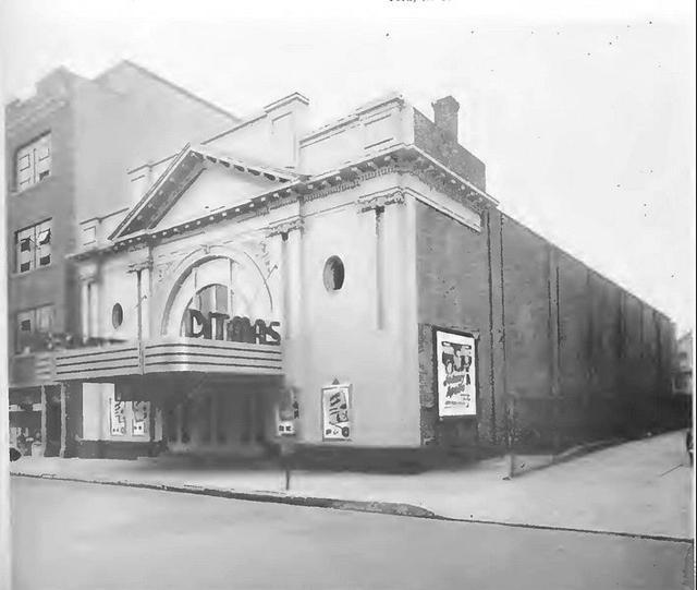 Ditmas Theatre