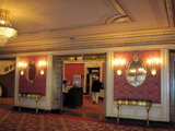 Palace Theatre (Cleveland) - Grand Lobby from Middle Lobby