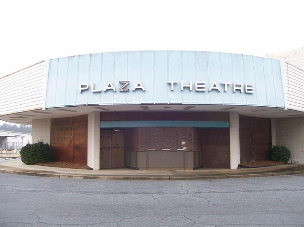 Plaza Theatre- Columbus, GA