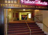 Palace Theatre (Cleveland) - Entrance to the Palace from the State Lobby