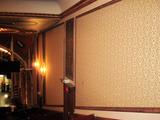 Allen Theatre (Cleveland) - Auditorium Balcony Sidewall