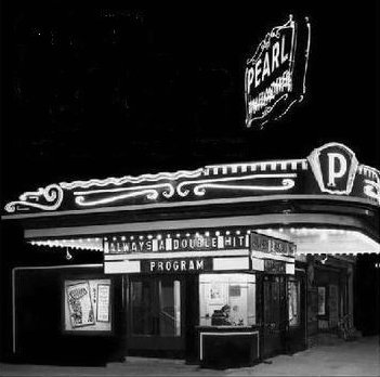 PEARL Theatre; Milwaukee, Wisconsin.