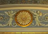 Allen Theatre (Cleveland) - Ornamental Detail