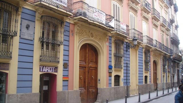 Teatro Valencia Cinema