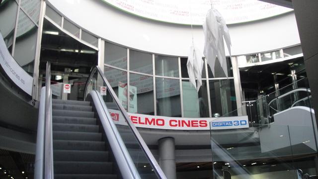 Yelmo Cines Valencia