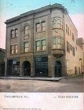 ELKS (RITZ) Theatre; Taylorville, Illinois.
