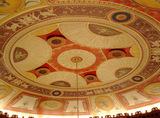 Allen Theatre (Cleveland) - Rotunda Ceiling
