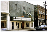 Ritz Theatre...Hammond Louisiana