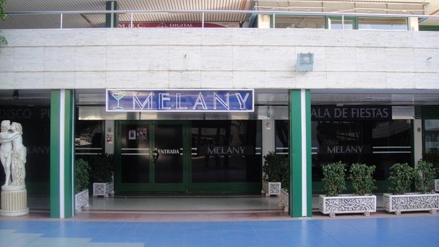 Cine el Centro