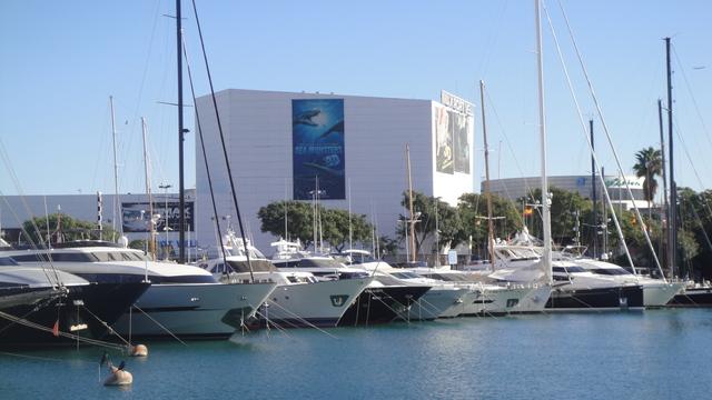 IMAX Port Vell Cine