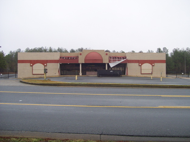 Carmike Cinema 7- Columbus, GA