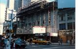 New York City RIVOLI 1986