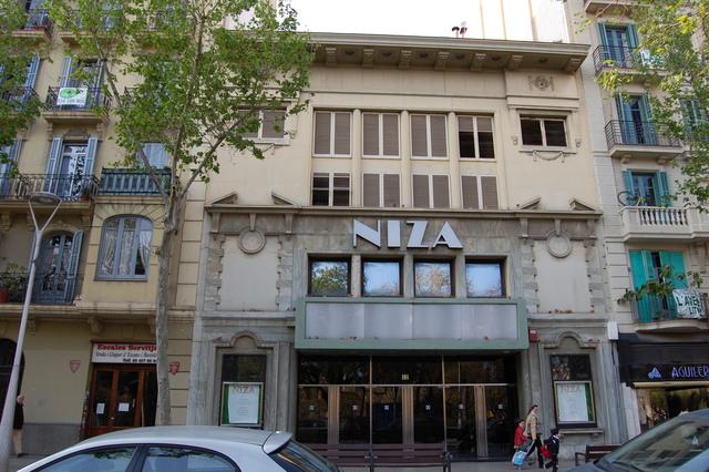 Cine Niza