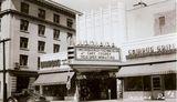 INDIANA Theatre; Indiana, Pennsylvania.