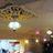 Inner lobby, GATEWAY Theatre; Kenosha, Wisconsin.