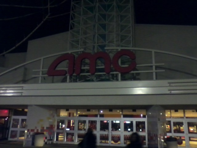 AMC Dine-In Yorktown 18