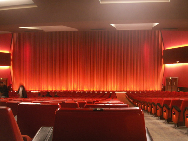 Urgel Cinema