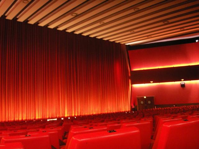 Urgel Cinema