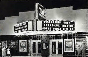 TIMES Theatre; Milwaukee, Wisconsin.