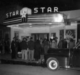 STAR Theatre; Stayton, Oregon.