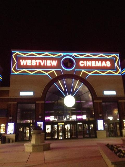 Regal Westview Stadium 16 and IMAX