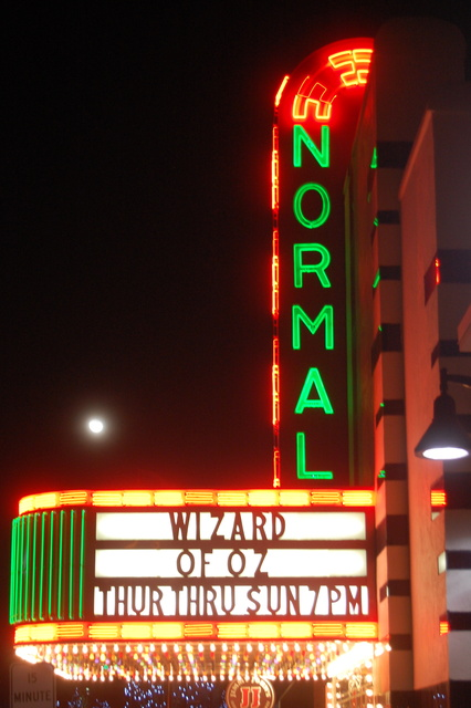 Normal Theater