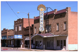 Palace Theater...Spur Texas