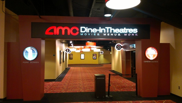 AMC Theatres (originally an abbreviation for American Multi-Cinema, often referred to simply as AMC and known in some countries as AMC Cinemas) is an American movie theater chain. Founded in , AMC has the largest share of the American theater market ahead of Regal Entertainment Group and Cinemark unicornioretrasado.tk company's headquarters are located in Leawood, Kansas.