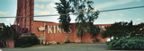 Kings Drive-In