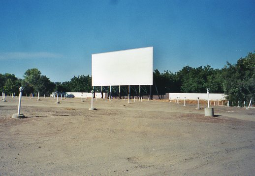 Mooney Drive-In