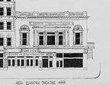 GARDEN Theatre; Milwaukee, Wisconsin.