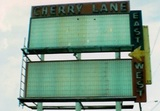 Cherry Lane East/West Drive-in