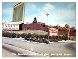 Morris Plains Drive-In...Morris Plains New Jersey
