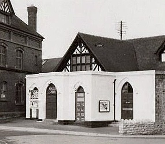 Wenlock Cinema