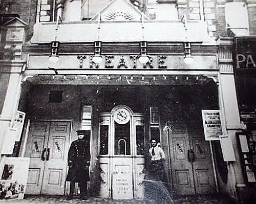 Junction Picture Theatre
