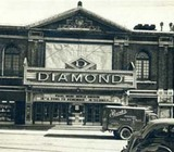 Diamond Theatre 2119 Germantown Ave