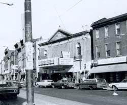 Diamond Theatre 2119 Germantown Ave