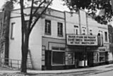 MAR Theatre; Wilmington, Illinois.