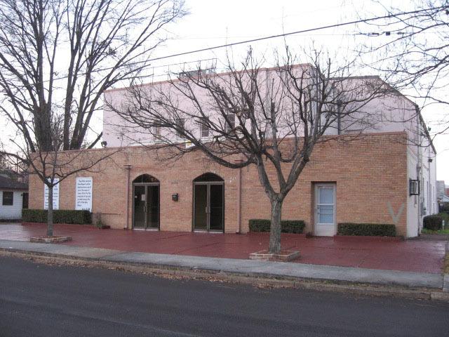 Esquire Theatre Building