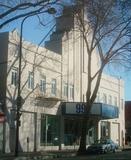 Rivoli Theatre Exterior 2013