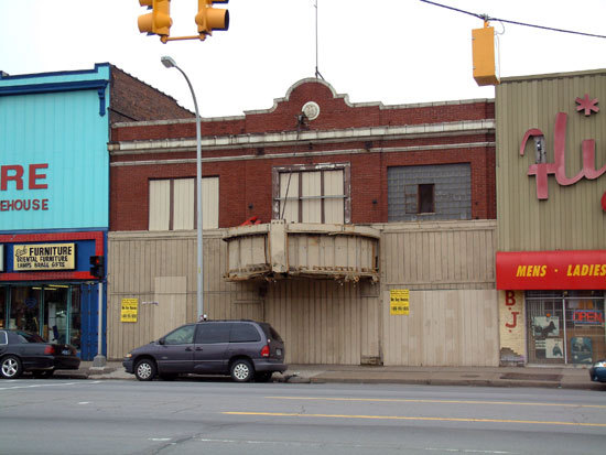 Highland Theatre