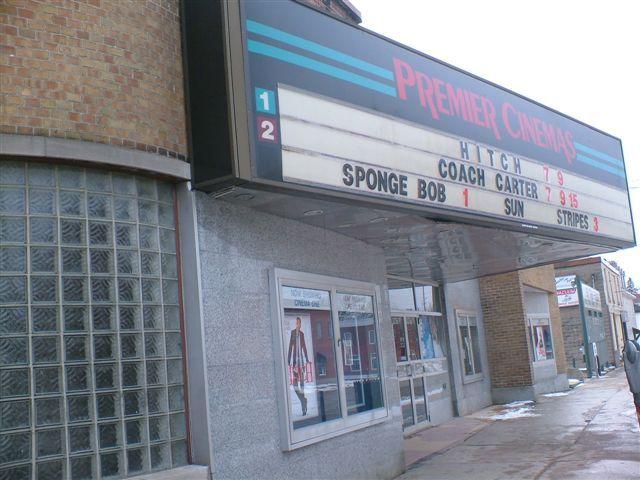 Premier Cinemas