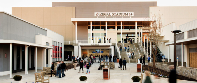 Regal Stonefield Stadium 14 & IMAX