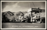 AMERICAN (SAGE) Theatre; Winnemucca, Nevada.